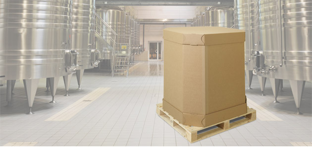 IPAC Industrial Packaging Services - Specialized Packing UAE
